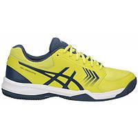 Кроссовки для тенниса мужские Asics Gel Dedicate 5 Clay E708Y-8945