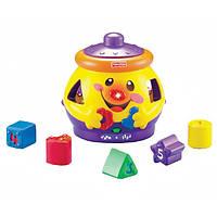 Детская игрушка Волшебный горшочек