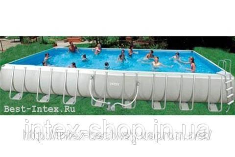 Каркасні басейни Intex 54490