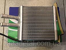 Печка (радиатор печки) Ланос Lanos Shin Kum 96231949
