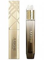 Женская парфюмированная вода Burberry Body Gold Limited Edition 60ml, фото 1