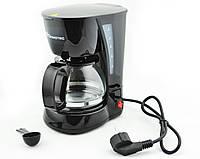Электрическая Кофеварка Domotec MS 0707