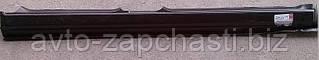 Порог  OPEL ASCONA (82-88 г.) 5 дв. правый (пр-во KLOKKERHOLM) Опель  Асцона Ц 81-88