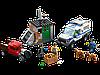 LEGO 60048 City - Поліцейський фургон із собаками (Лего Сити Полицейский фургон с собаками), фото 2