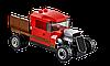 LEGO 60048 City - Поліцейський фургон із собаками (Лего Сити Полицейский фургон с собаками), фото 4