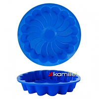 Форма силиконовая 23.5*4.5см Kamille 7701