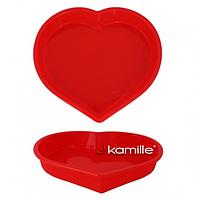 Форма силиконовая 25*23.5*4.5см Kamille 7702