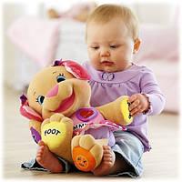 Детская игрушка Сестра умного щенка(Fisher-price)