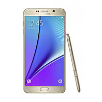 Смартфон Samsung N9208 Galaxy Note 5 Duos 32GB (Gold Platinum)