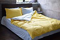Постельный комплект Blue&Yellow евро