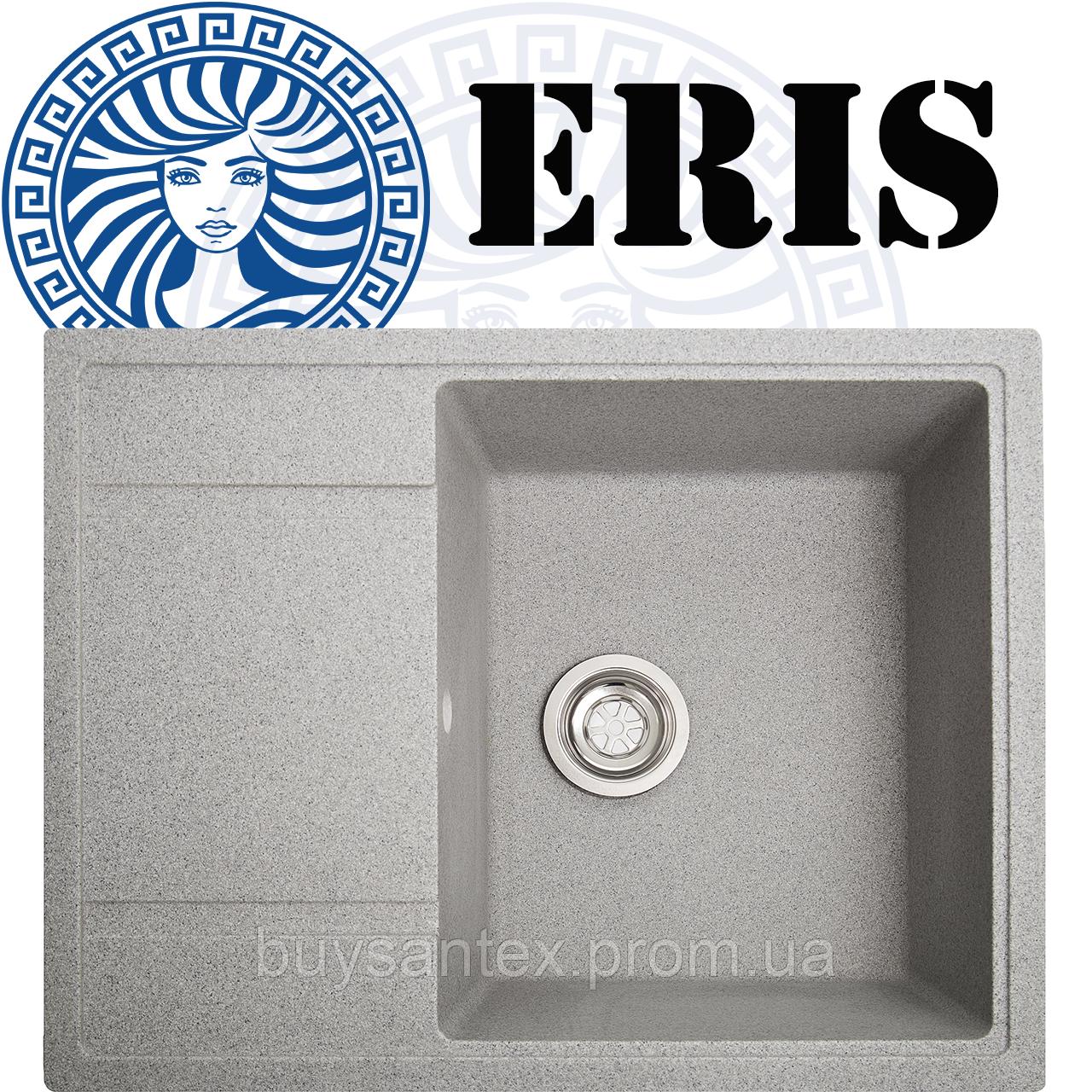 Кухонная мойка Cora - Eris Grey