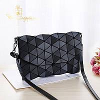 Дизайнерская сумка-клатч от Issey Miyake
