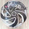 Колпаки на колеса Jestic Rex Ring Mix R14 (к-т 4 шт.)