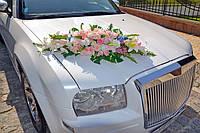 Аренда свадебных украшений на авто (4), фото 1