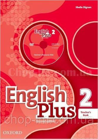 English Plus 2nd(second) Edition 2 Teacher's Book + Teacher's Resource Disk + Practice Kit (книга для учителя), фото 2