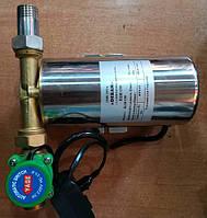 Насос для повышения давления с сухим ротором, фото 1