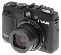 Интересное предложение! Вторая камера профессионала Canon Powershot G16 c Wi-Fi.