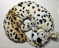 Мягкая игрушка-подушка ручной работы Гепард, фото 1
