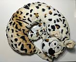 Мягкая игрушка-подушка ручной работы Гепард, фото 2