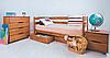 Детская кровать Марио с ящиками, фото 2