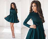 Платье-пачка модель 103918269