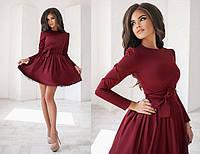 Платье-пачка модель 103918270