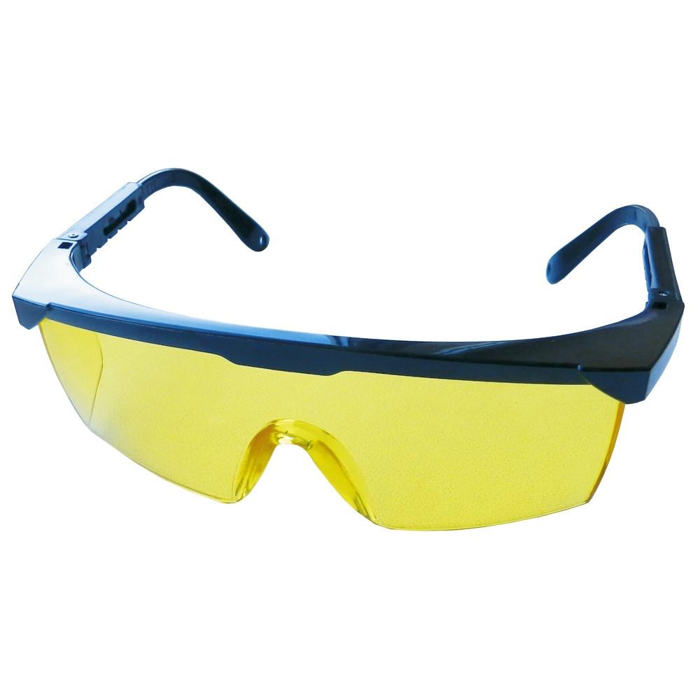 Очки защитные (желтые) Grad grad 9411555