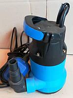Пластиковый погружной дренажный насос SUB 400Р, фото 1