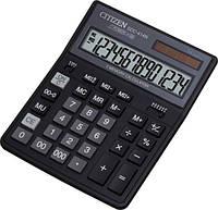Citizen SDC-414N калькулятор бухгалтерский