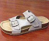 Ортопедическая обувь Ortex Т-58, фото 2