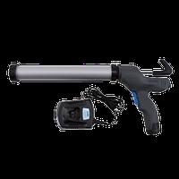 Cox Electraflow EasiPower 600s Пистолет для герметика аккумуляторный 600 мл.
