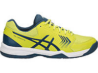 Кроссовки для тенниса мужские Asics Gel Dedicate 5 E707Y-8945, фото 1