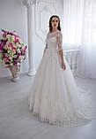 """Весільне плаття """"Unona"""", фото 3"""