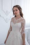 """Весільне плаття """"Unona"""", фото 2"""