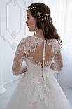 """Весільне плаття """"Unona"""", фото 4"""