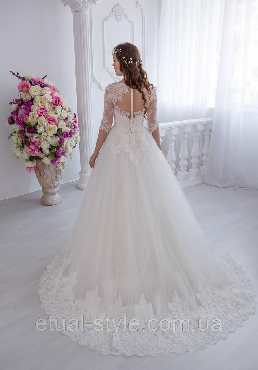 """Весільне плаття """"Unona"""""""