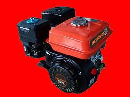 Бензиновый двигатель Gerrard G200