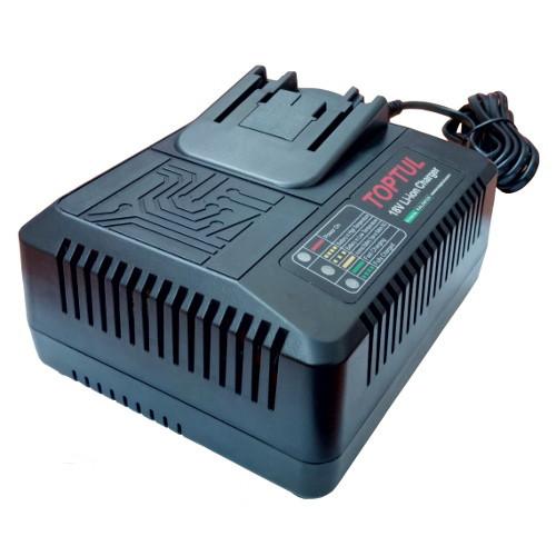 Зарядное устройство (для быстрой зарядки) 18V