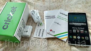 LG G Stylo H634, Gray, оригинал,  новый, комплект #182020