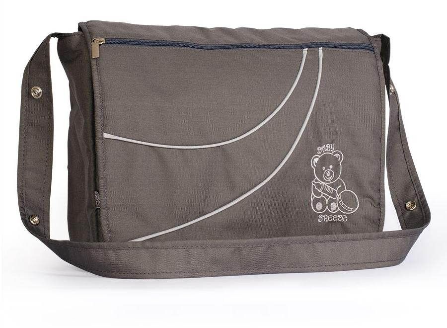 Сумка для коляски 0351, размер 35*29,5*13,5 см