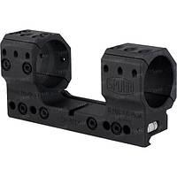 Крепление-моноблок Spuhr SP-4006. Диаметр колец - 34 мм. Высота - 34 мм. На планку Picatinny