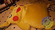 Кровать Покемон Пикачу