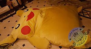 Кровать Пикачу