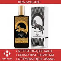 Memo African Leather EDP 75ml TESTER (парфюмированная вода Мемо Африкан Лезер тестер )