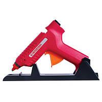 Клеевой пистолет 80 Вт, 11,2 мм, 14-16 г/мин, 230 В INTERTOOL RT-1013W