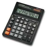 Citizen SDC-444S калькулятор бухгалтерский