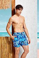 Пляжные мужские шорты Doreanse Bora Bora 3810
