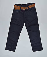 Джинсы для мальчика Jenga, цвет синий Турция 5(р) 110-116, фото 1