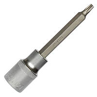 "Бита-головка TORX 1/2"", 100 мм, Т45 INTERTOOL HT-1956"