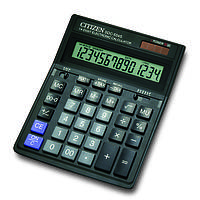 Citizen SDC-554S калькулятор бухгалтерский, 14р.